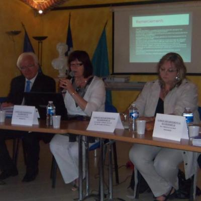 Assemblée Générale du CDH62 - 30 juin 2012 Verquin
