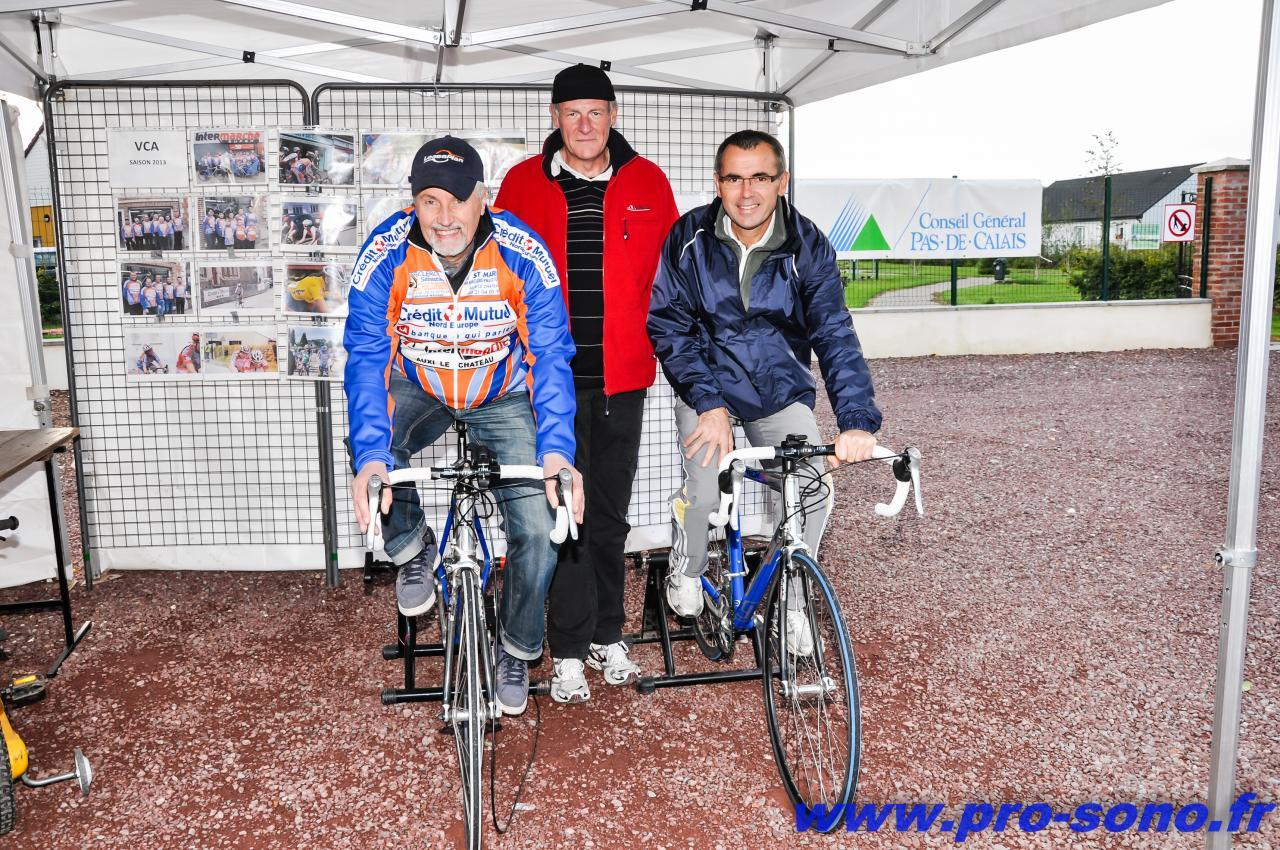Véloce Club Auxilois