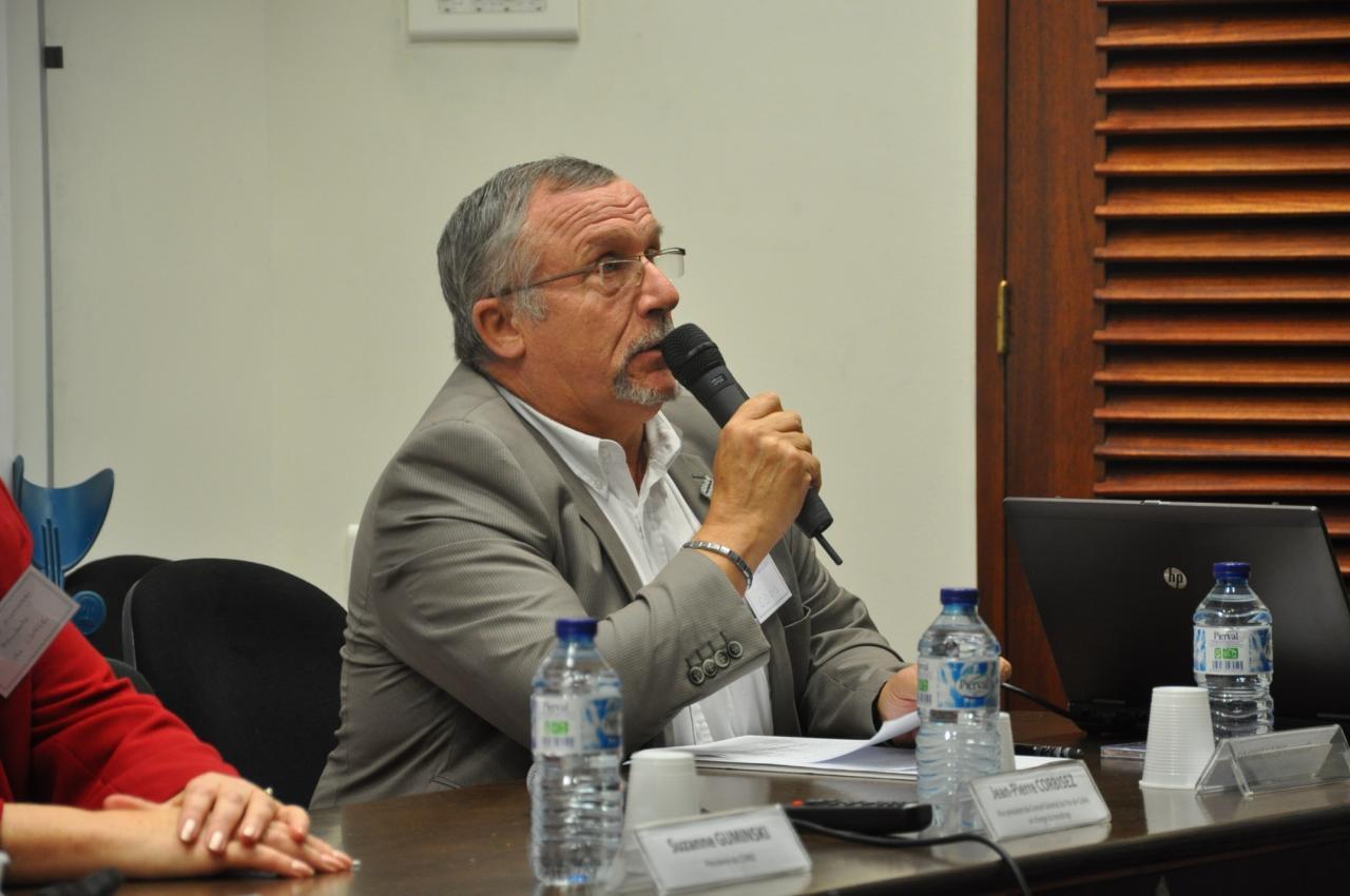 Jean-Marie SEBERT