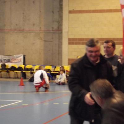 Tournoi Basket Fauteuil SDIS62