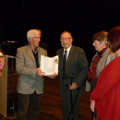 challenge du bénévolat - Montigny en Gohelle - 3 décembre 2012