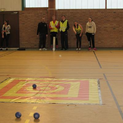 Ecole ESTICE à Ennetieres en Weppe - 3 mars 2015