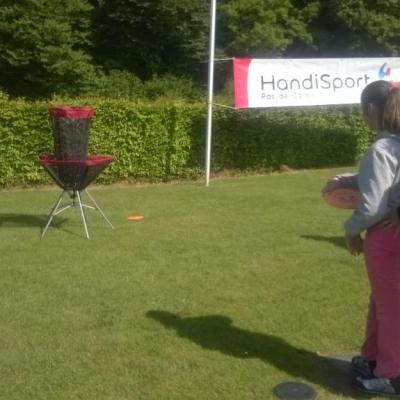 Open HandiGolf Saint Omer 16 mai 2014