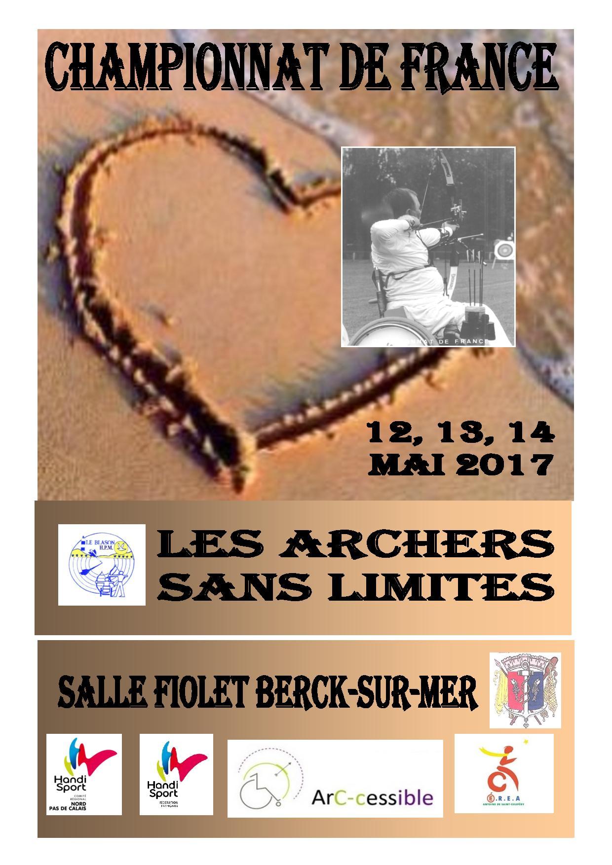 Affiche tir a l arc bberckois page 001